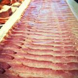 Bacon, Guldmedalj i Chark SM