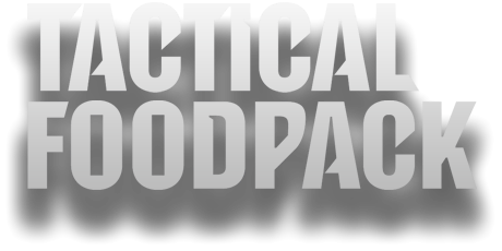 Tactical Foodpack logo