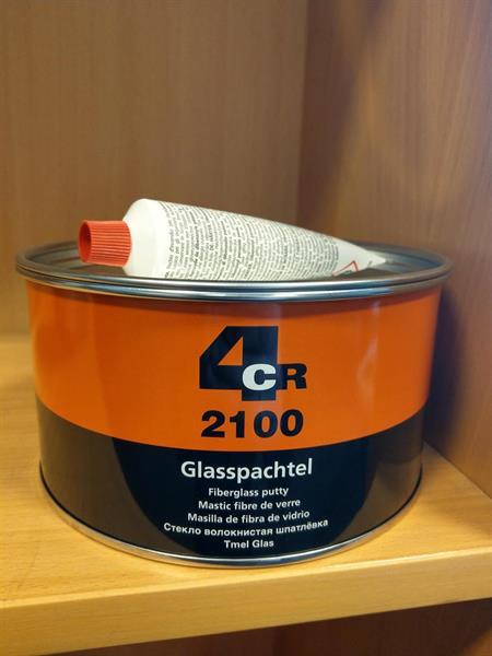 4CR Glassfibersparkel