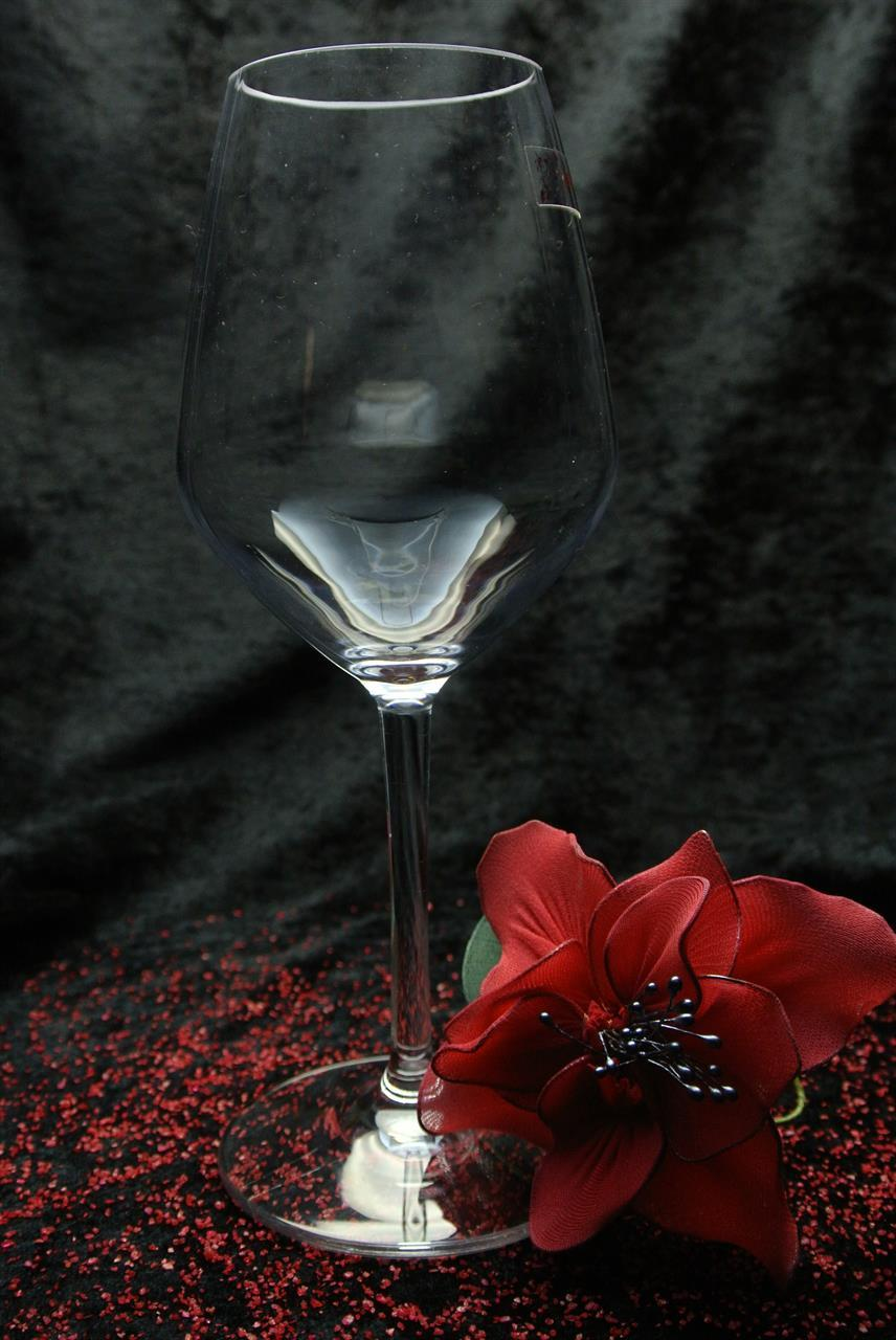 G 621 Rödvinsglas