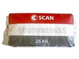 Scan Sement standard 25 kg