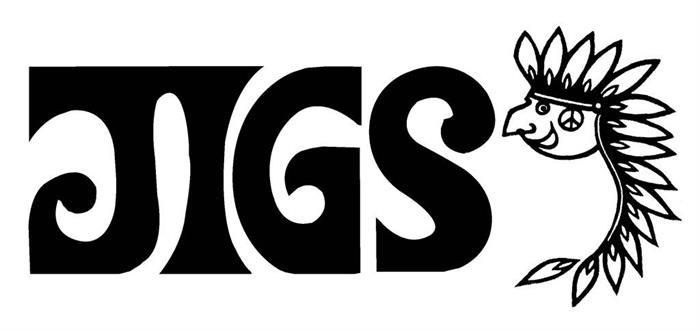 Jigs återförenas på Café Gula Huset