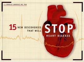 15 New Disc. Stop Heart Disease Häfte