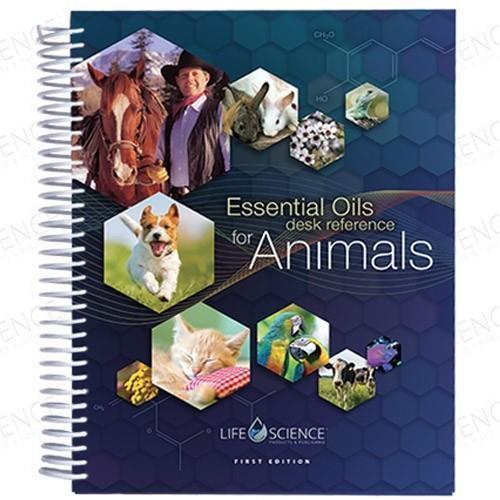 Ess. Oils Animal Desk Reference