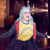 Alice in wonderland - Nationaltheatret- Director: Mads Bones - 2019 - Costume Design: Christina Lovery - Foto: Øyvind Eide
