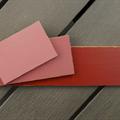 22.Linoljefärg Engelsk Röd 1L
