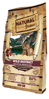 CD Wild Instinct Large Breed 600g