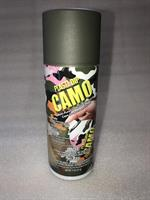 Plasti Dip, Camo Green, Aerosol 311g/400ml