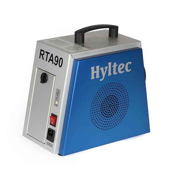 Röktrycksaggregat RTA90 kombi, paket
