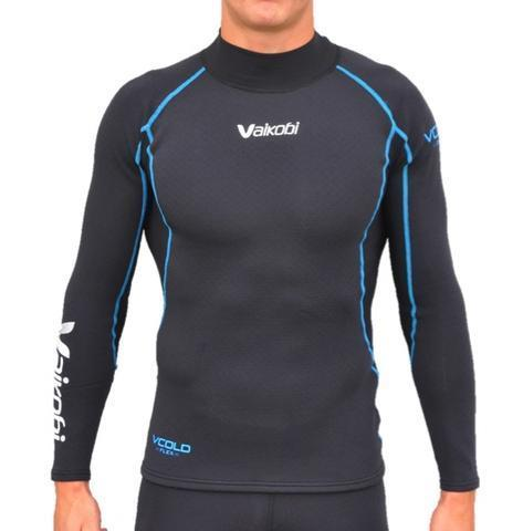 Vaikobi Long sleeve top V-cold