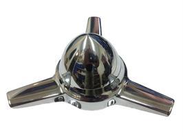 Spinners American Racing 3-Ving framdel Bullet