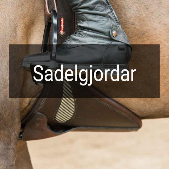 Equipe Sadelgjord web shop