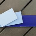 26.Linoljefärg Ultramarin 1 L