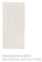 MYYTY! #L064# 11m2 erä Monsaraz valkea 11 mm  16,5 x 33,3