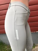 CT Piping Logo Full Grip Breeches
