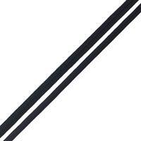 Standard skot matt hölje, SVART, 16-fl, 5mm