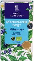 Arvid Nordquist - Te Blåbärssnår (25P)