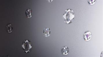 DIAMOND, Relief sp., 46 x 1dm