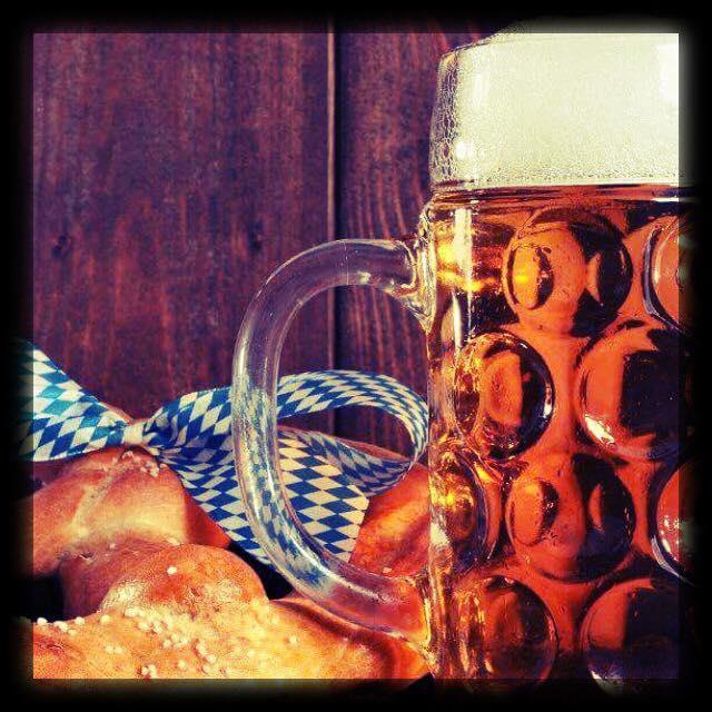 Lördag den 26/9: Oktoberfest!!