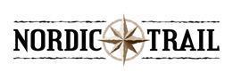 Nordic trail - Klikkaa logoa niin pääset yrityksen verkkosivuille.
