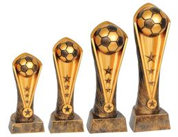 Cremonese fotbollstatyettt