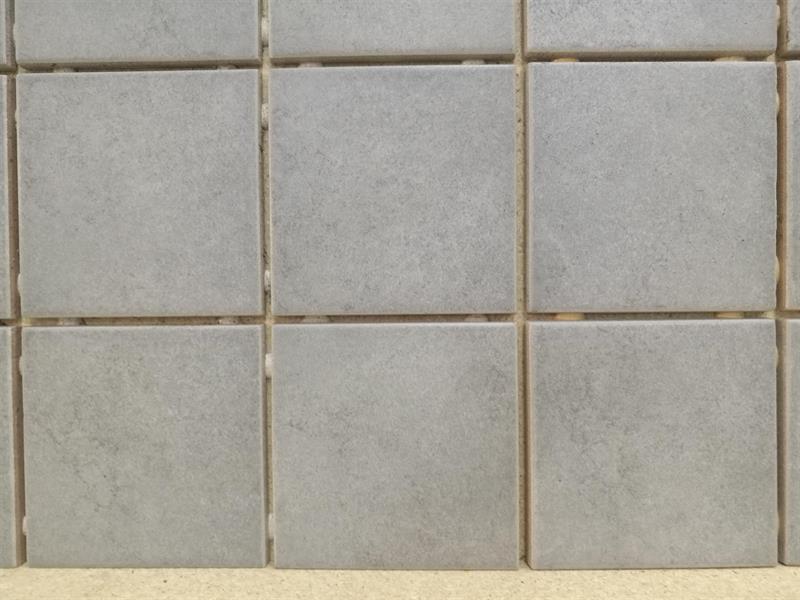 MYYTY! #0213# 8,7 m2 erä Iside Grigio 10x10cm lattialaatta