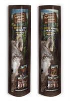 Natural Woodland Totem POS
