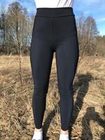 High Waisted Jersey Training Breeches