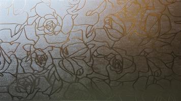 Rose 1, 45cm x 1dm