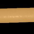 Tätningsblåsa m plåtrör