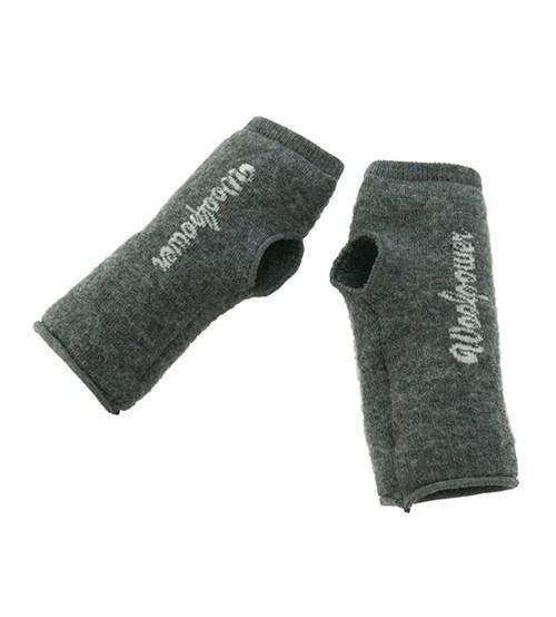 Woolpower Wrist gaiters 200 grå