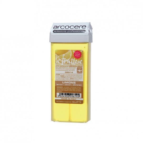 La Fruttose - Citron (120 pack)