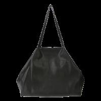 Väska svart L