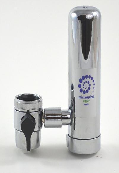 Euro vattenrenare med ett extrra filter