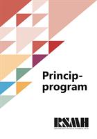 Principprogram