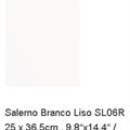 MYYTY! #L073# 34,0m2 erä Salerno valk.kiilt. sileä 25x36,5
