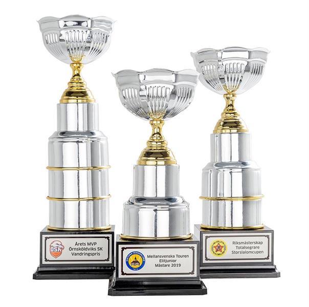 Edmonton Pokal