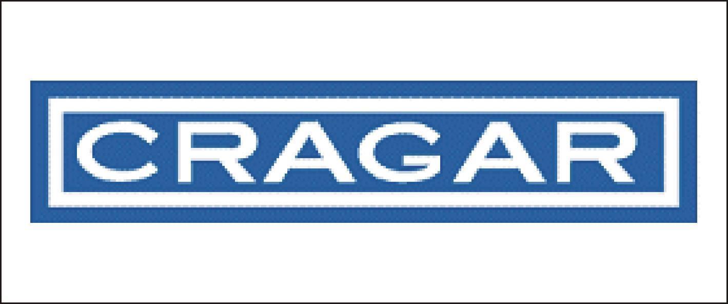 Beställningsfälgar Cragar