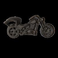 Kapsylöppnare motorcykel