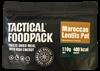 Maroccan Lentils Pot