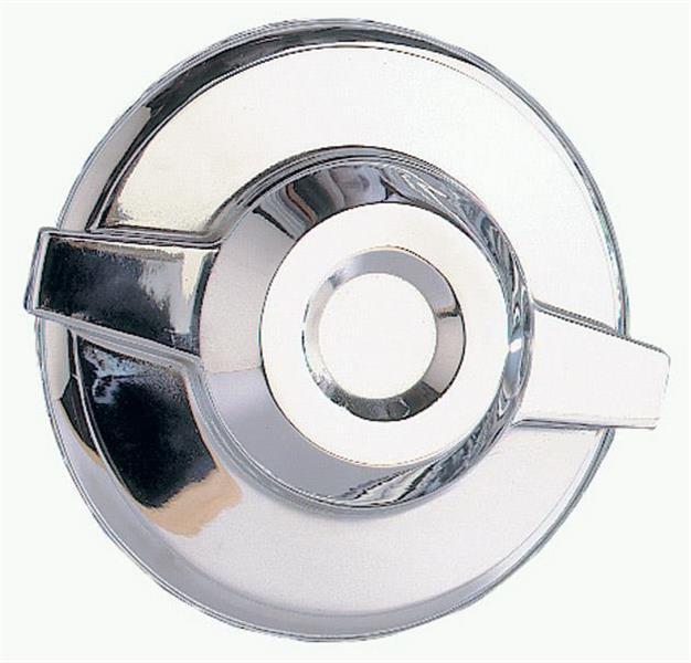 Ekerfälgs kapsel 165mm Chrysler