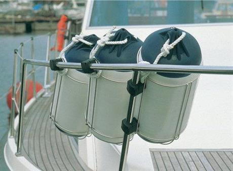 Fenderkorgar
