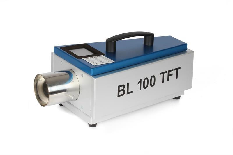 Läckagemätare BL100TFT paket