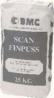 Scan Finpuss 25 kg