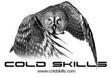 Cold Skills Owl