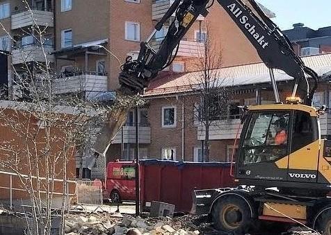 0131-1 Stadsparken Katrineholm