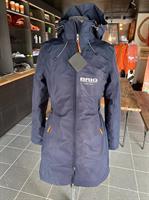 BRIG Orginal Sport Coat, Farge: Marine. Dame