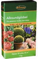 Trädgårdsgödsel 1 kg