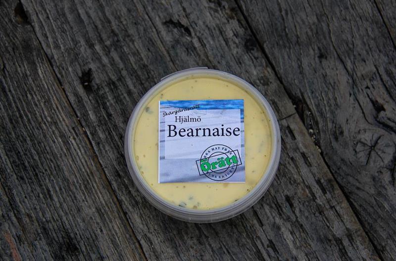 Hjälmö Bearnaise