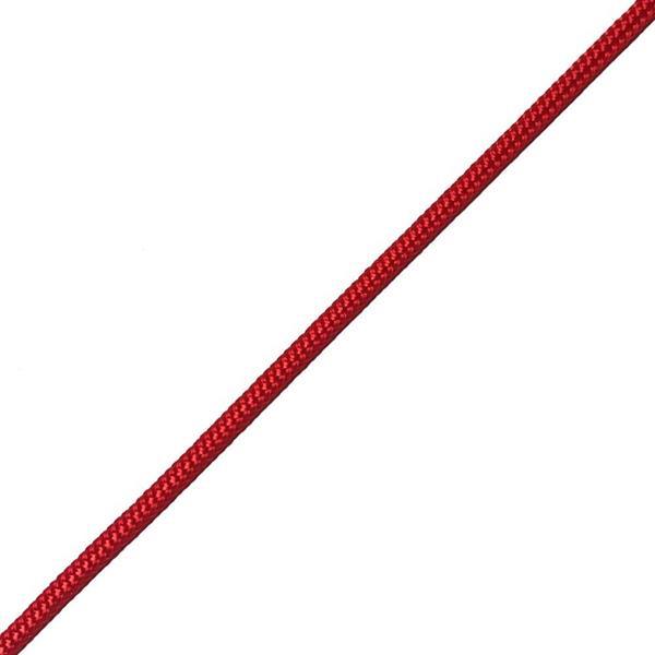 Skotlina,PES 16-fl m kärna, 6mm, Röd.